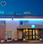 hotel nuits st g